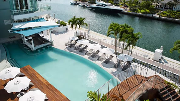 Bimini Hilton Bahamas Cruise to Stay™